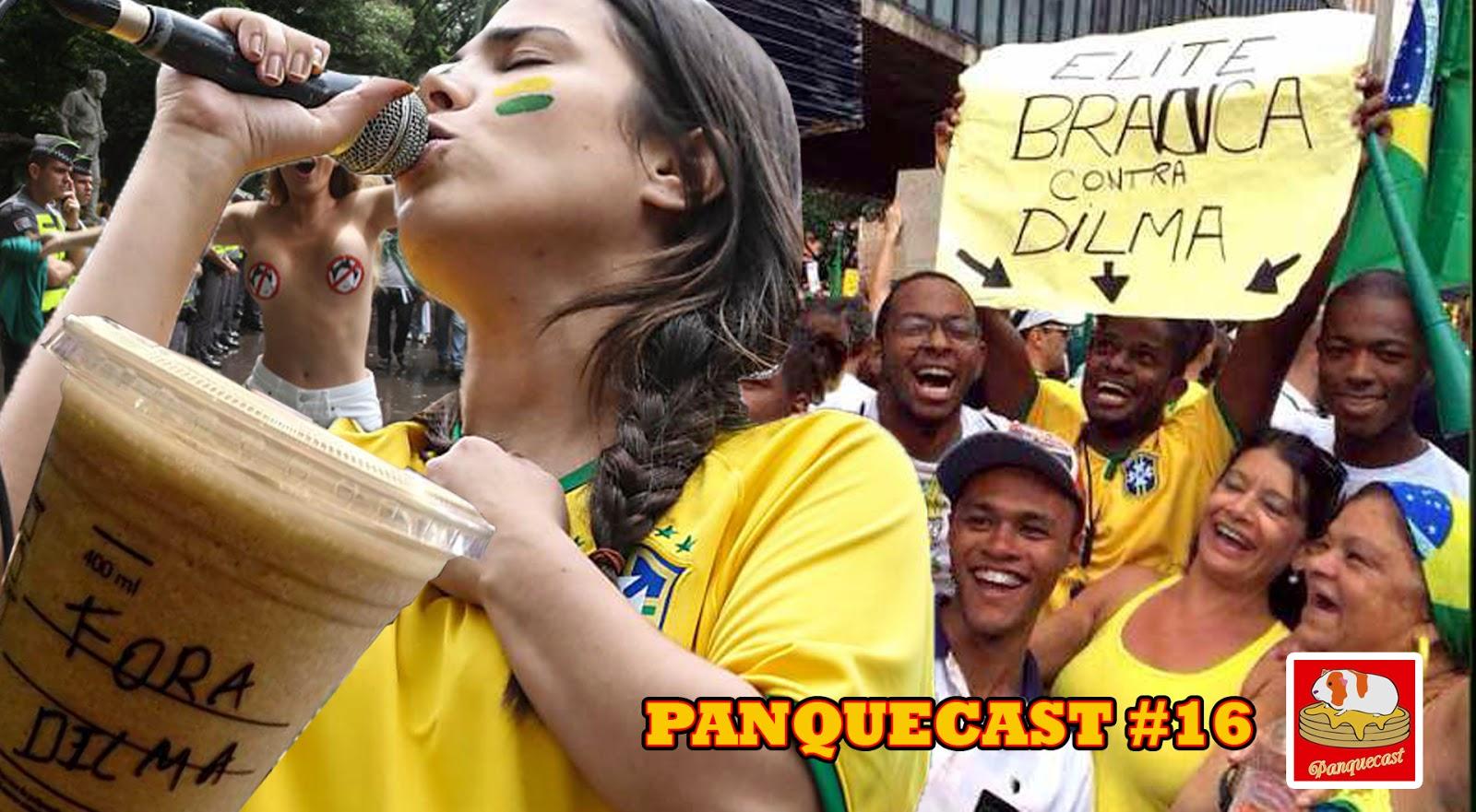 Panquecast #16