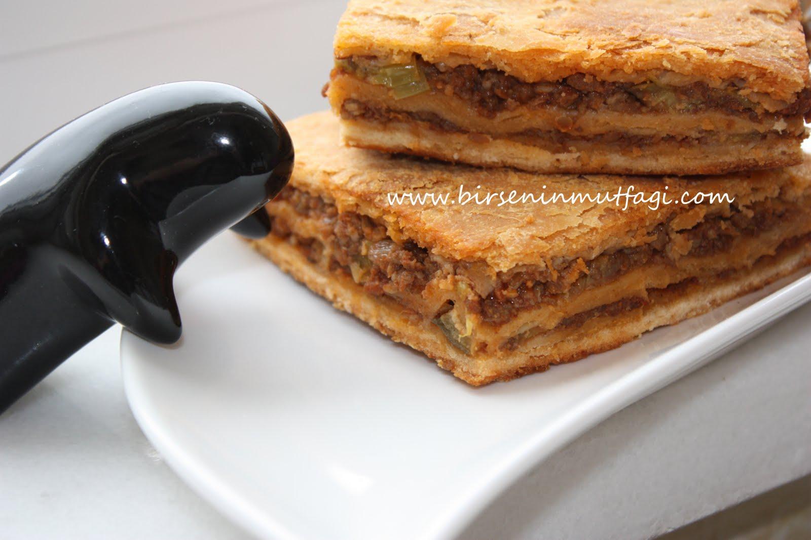 Arnavut böreği nasıl yapılır-resimli