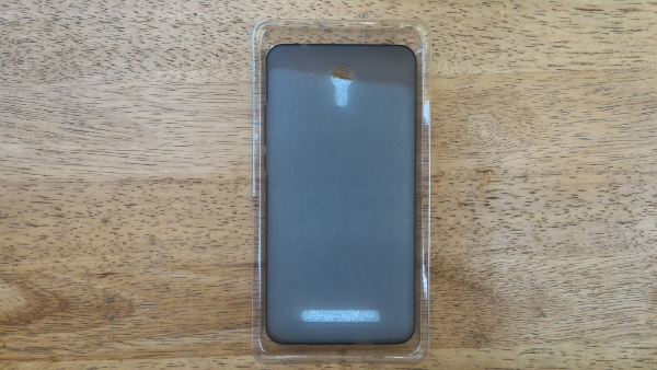 Cherry Mobile Flare X Case Quick Review
