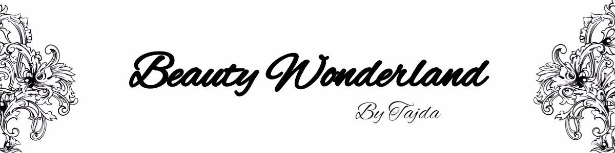 Beauty Wonderland