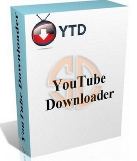 YTD Video Downloader PRO v3.9.3 build 20120925 Including Crack