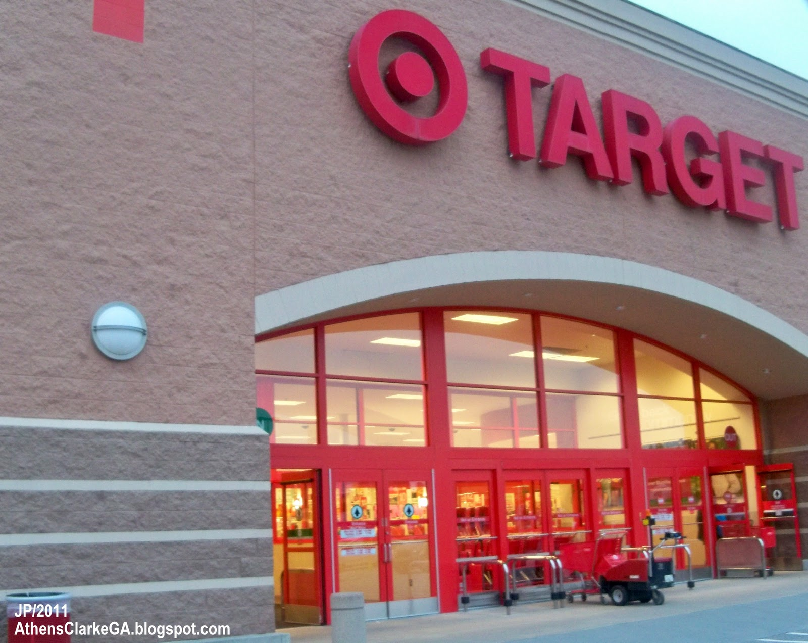 how target store
