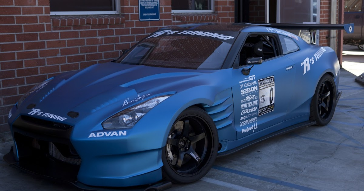 All Cars New Zealand 2012 Nissan Gt R From Fast Amp Furious 6