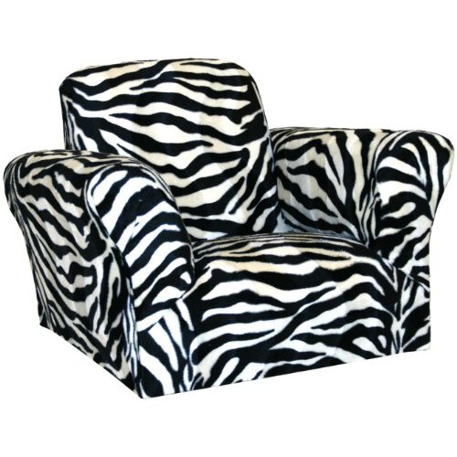 cc loves zebra print furniture