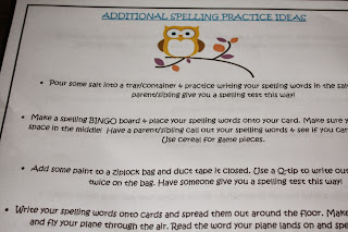 http://www.teacherspayteachers.com/Product/Spelling-Activity-Pack-925853
