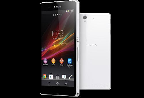 Review dan Spesifikasi Sony Xperia Z3