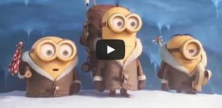 Minions (The Minions) Trailer Oficial