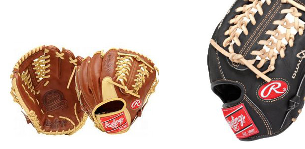 rawlings customize baseball gloves