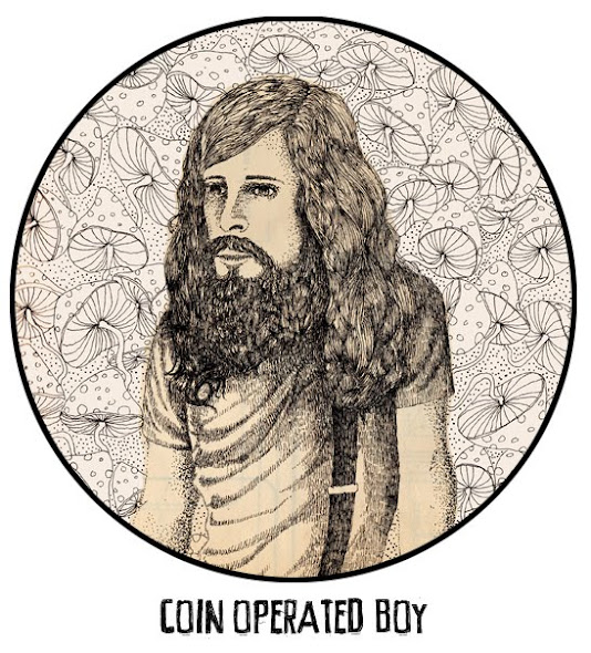 Coin Operated Boy