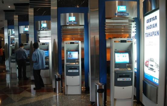 Bayar Home Credit Lewat ATM BCA