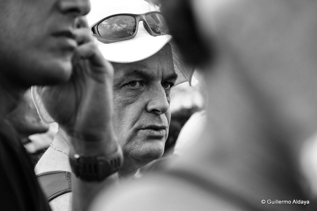 The winners - No. 39, by Guillermo Aldaya / PhotoConversa