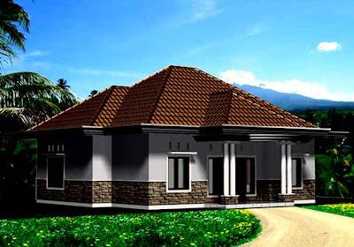 desain rumah sederhana 01
