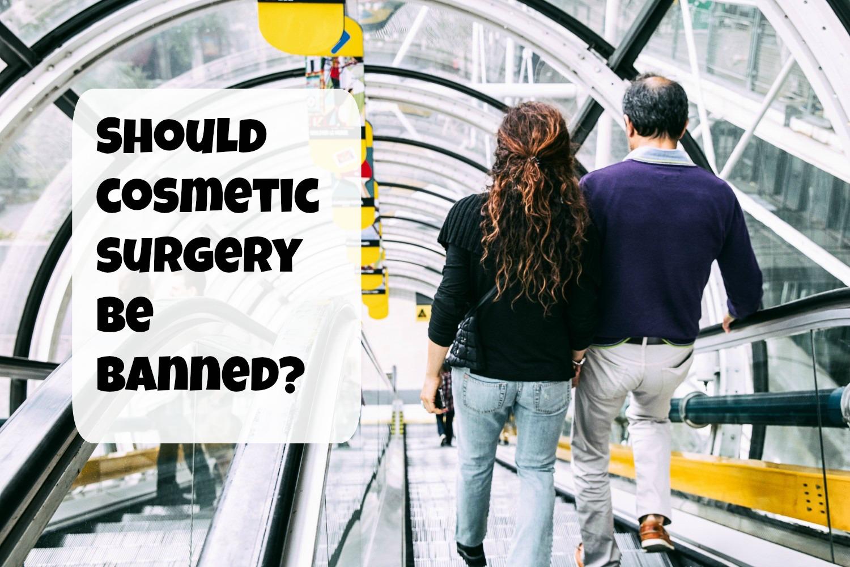 discursive essay about plastic surgery