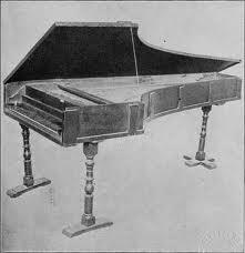 ASal Usul Sejarah Piano