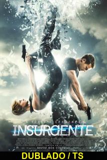 Assistir A Série Divergente – Insurgente Dublado 2015