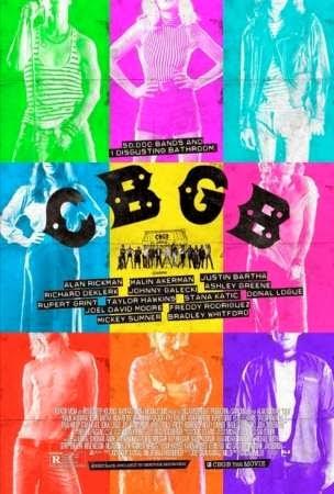 CBGB Legendado