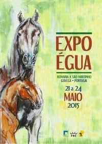 Golegã- Expo Égua 2015- 21 a 24 Maio