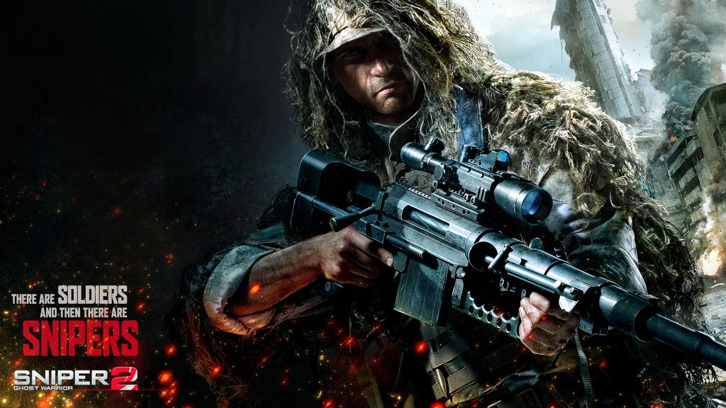 Download Sniper Ghost Warrior 2 For PC Full Version | Ifan Blog