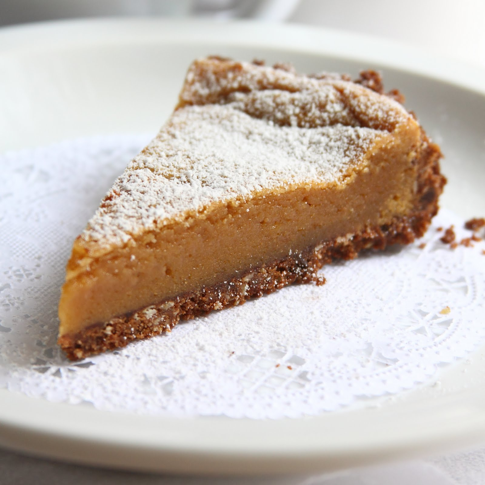 ShowFood Chef: Peanut Butter Crack Pie - with a purpose~