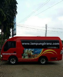 Lampung Tranz | Mini Bus