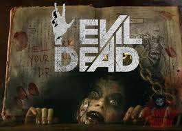 Hình Ảnh Diễn Viên Phim Ma Cây - Evil Dead (2013)