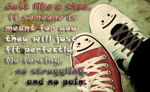 Quotes About Shoes And Friendship Best Bytes Monday Quotes