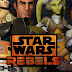 Disney XD renova Star Wars Rebels para uma terceira temporada