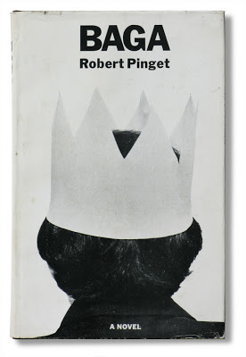Robert Pinget novel