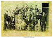 *Banda de Música de Biar: fotos antiguas.