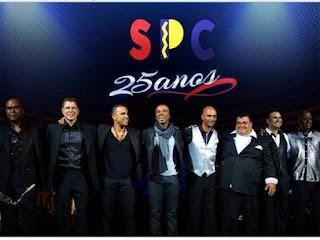 Baixar CD  Só Pra Contrariar – SPC 25 Anos (2013) Download