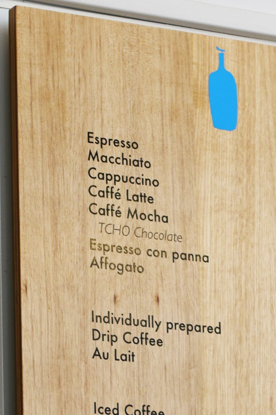 Blue Bottle Coffee San Francisco | 23qm Stil