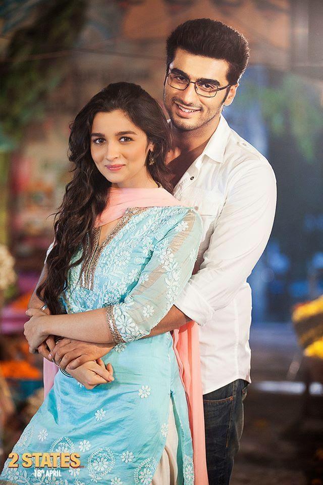 Arjun Kapoor Alia Bhat...