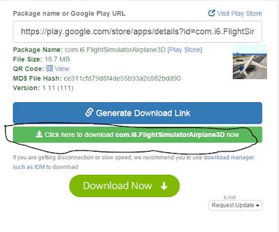 Cara Download Aplikasi Android lewat PC