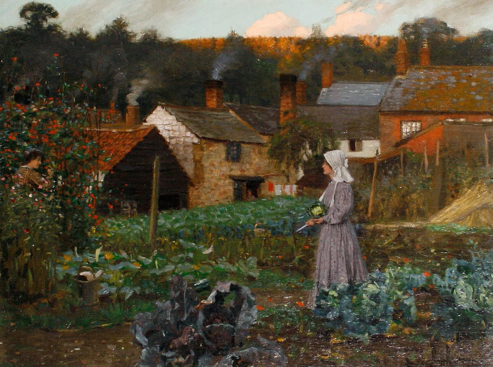 Victorian British Painting December 2013