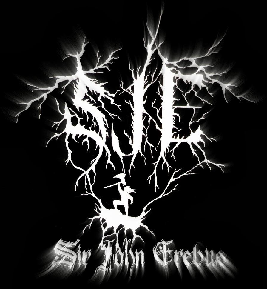 SIR JOHN EREBUS
