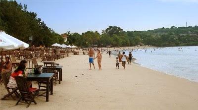 Informasi tempat wisata di bali untuk referensi tujuan liburan