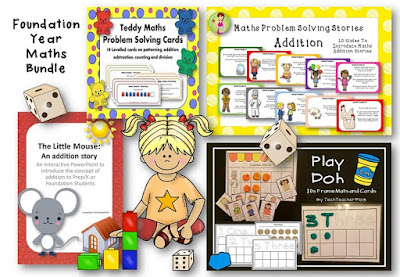 https://www.teacherspayteachers.com/Product/Foundation-Year-Maths-Bundle-4-products-in-1-save--2131066