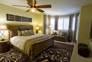 Bedroom Curtain Ideas 6