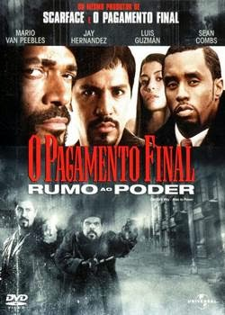 Download O Pagamento Final Torrent Grátis