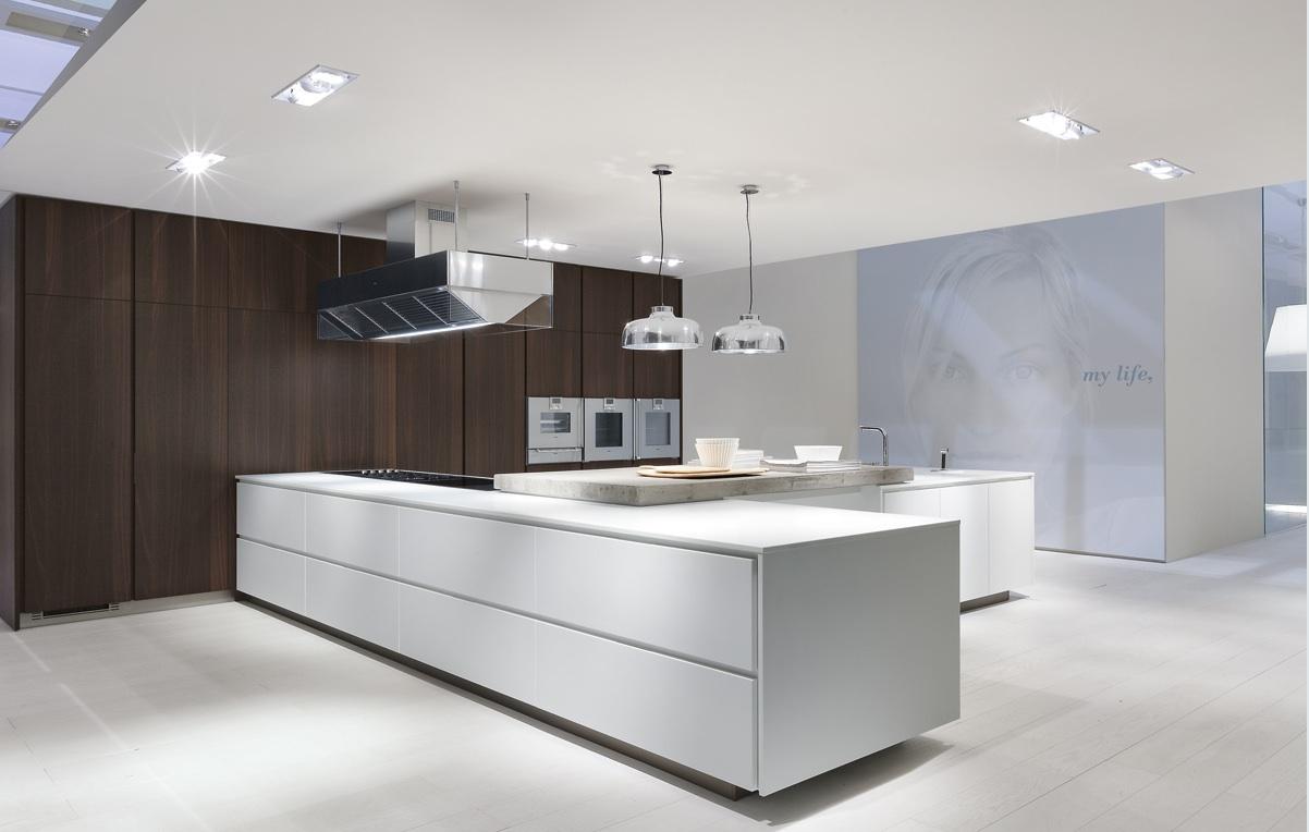 Maison grace varenna matrix kitchens - Keuken varenna ...