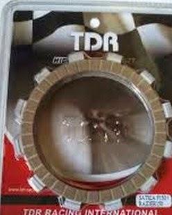 Daftar Harga Kampas Kopling TDR Racing