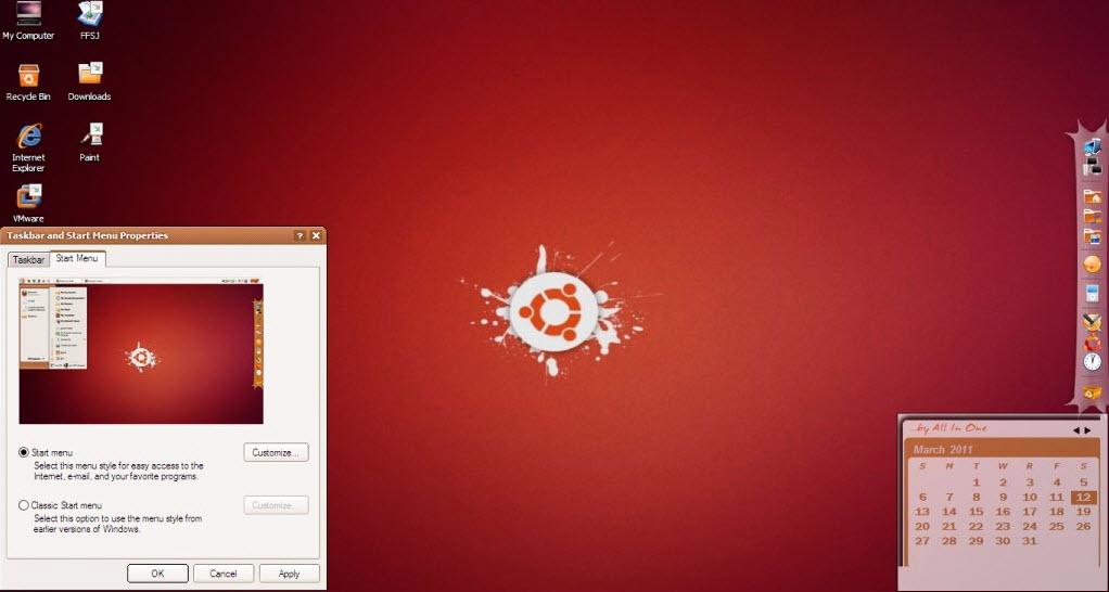 Windowsxp sp3 speedwin7style evvant edition v10