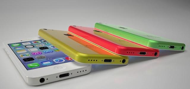 iPhone 5C Release Date