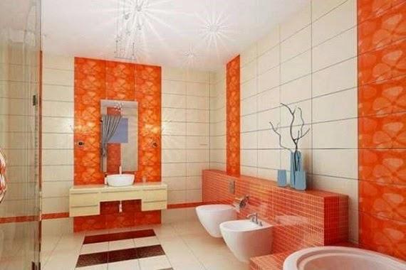 gambar keramik roman terbaru untuk kamar mandi modern terbaru
