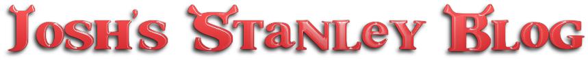 Josh's Accrington Stanley Blog