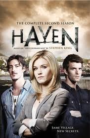 Assistir Haven 4 Temporada Online – Legendado