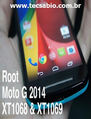 capa moto g2 com root