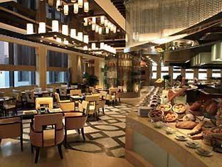 Sofitel Wanda Beijing Hotel