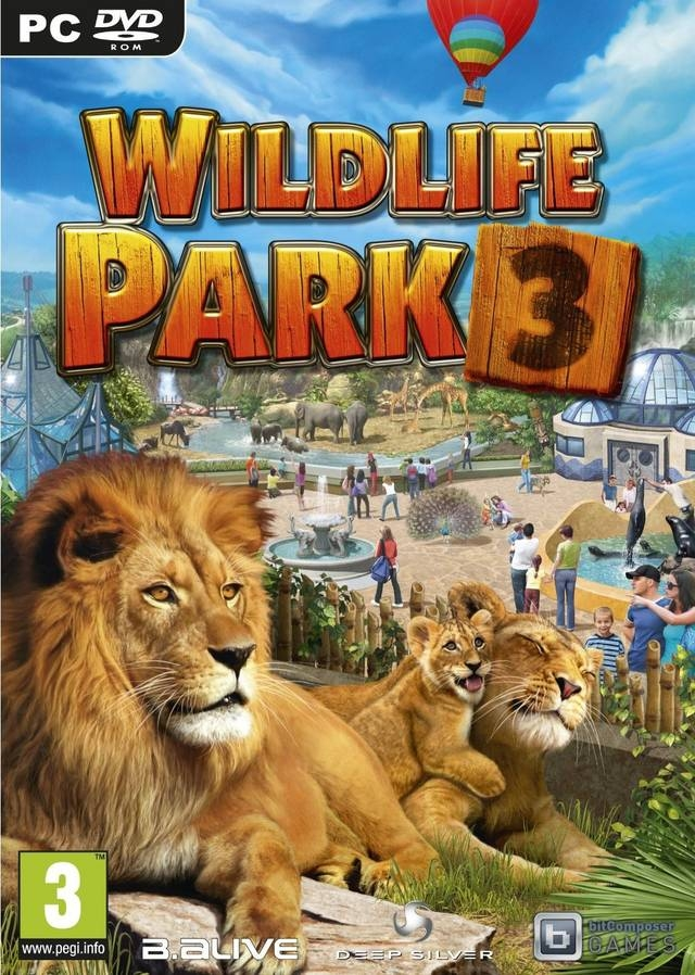 system requirements wildlife park 3 system requirements. Black Bedroom Furniture Sets. Home Design Ideas