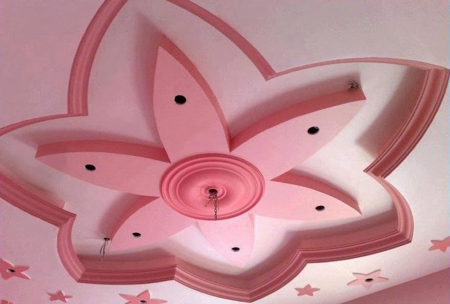 D coration de salon marocain faux plafond et d coration for Faux plafond chambre enfant